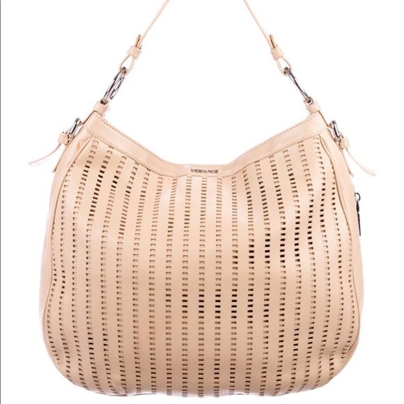 Designer Handbag. NWT. Versace b1ed4854263d5